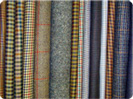 suit fabrics at kelly menswear